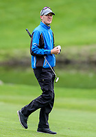 Grant Moorhead during the Charles Tour Augusta Funds Management Ngamotu Classic, Ngamotu Golf Course, New Plymouth, New Zealand, Friday 13  October 2017.  Photo: Simon Watts/www.bwmedia.co.nz