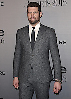 LOS ANGELES - OCTOBER 24:  Billy Eichner at the 2nd Annual InStyle Awards at The Getty Center on October 24, 2016 in Los Angeles, California.Credit: mpi991/MediaPunch