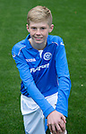 St Johnstone FC Academy U14's<br /> Gregor Donald<br /> Picture by Graeme Hart.<br /> Copyright Perthshire Picture Agency<br /> Tel: 01738 623350  Mobile: 07990 594431