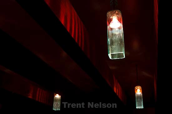 Salt Lake City - Lights for Loggins Merril. Saturday, November 29, 2008.; 11.29.2008.