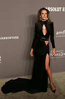 06 February 2019 - New York, NY - Alessandra Ambrosio. 21st Annual amfAR Gala New York benefit for AIDS research during New York Fashion Week held at Cipriani Wall Street.  <br /> CAP/ADM/DW<br /> &copy;DW/ADM/Capital Pictures