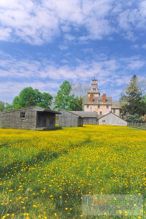 Batsto Village, Wharton State Forest, New Jersey