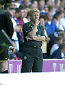 20/08/2005         Copyright Pic : James Stewart.File Name : jspa20 rangers v celtic.CELTIC MANAGER GORDON STRACHAN DURING THE GAME AGAINST RANGERS.....Payments to :.James Stewart Photo Agency 19 Carronlea Drive, Falkirk. FK2 8DN      Vat Reg No. 607 6932 25.Office     : +44 (0)1324 570906     .Mobile   : +44 (0)7721 416997.Fax         : +44 (0)1324 570906.E-mail  :  jim@jspa.co.uk.If you require further information then contact Jim Stewart on any of the numbers above.........