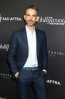 LOS ANGELES - SEP 20:  Christopher Gorham at the Hollywood Reporter & SAG-AFTRA 3rd Annual Emmy Nominees Night  at the Avra Beverly Hills on September 20, 2019 in Beverly Hills, CA