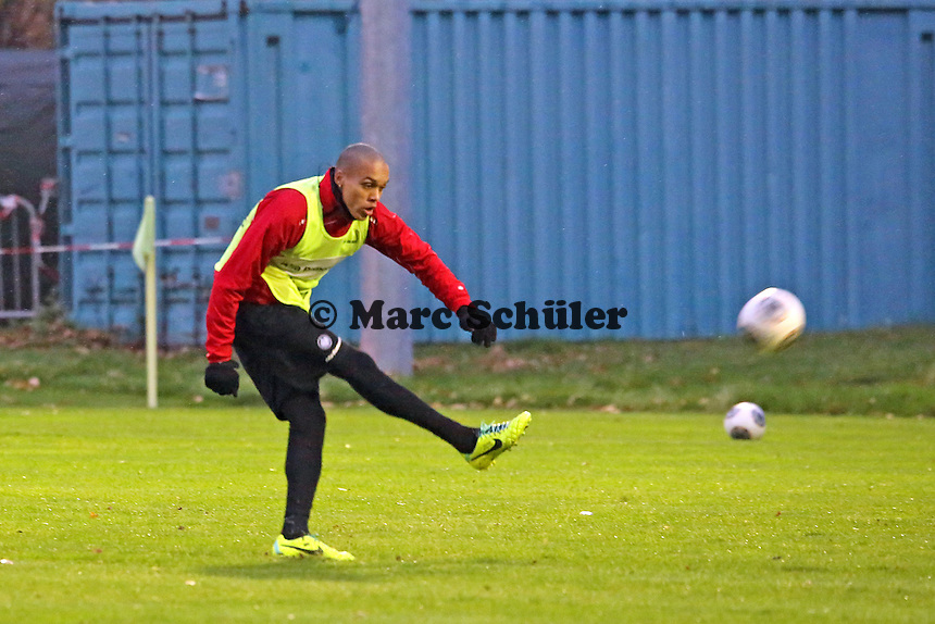 Bamba Anderson (Eintracht)