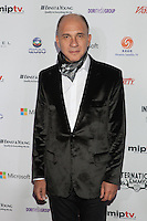 NEW YORK, NY - NOVEMBER 19: Dario Grandinetti  at the 40th International Emmy Awards in New York. November 19, 2012. © Diego Corredor/MediaPunch Inc. /NortePhoto