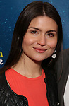 "Phillipa Soo attending the Broadway Opening Night Performance of  ""What The Constitution Means To Me"" at the Hayes Theatre on March 31, 2019 in New York City."