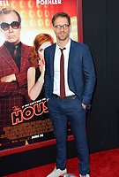Sean Kleier at the Los Angeles premiere for &quot;The House&quot; at the TCL Chinese Theatre, Los Angeles, USA 26 June  2017<br /> Picture: Paul Smith/Featureflash/SilverHub 0208 004 5359 sales@silverhubmedia.com