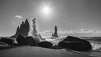 Ocean Castles