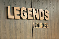 Legends Lounge prior to the Sky Bet Championship match between Swansea City and Bristol City at the Liberty Stadium, Swansea, Wales, UK. Saturday 25 August 2018