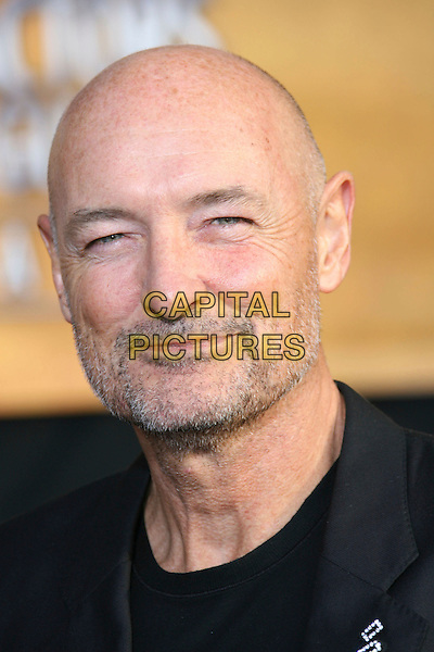 TERRY O'QUINN.12th Annual Screen Actors Guild Awards (SAG) held at the Shrine Auditorium, Los Angeles, California, USA..January 29th, 2006.Photo: Zach Lipp/AdMedia/Capital Pictures.Ref: ZL/ADM.headshot portrait stubble facial hair.www.capitalpictures.com.sales@capitalpictures.com.© Capital Pictures.