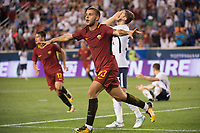 Tottenham Hotspur vs AS Roma, July 26, 2017