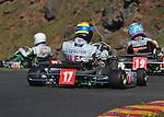 Stars, Junior Max, Rowrah, ILES Racing, Brandon Grinter, Kartpix.