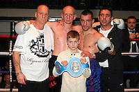 Boxing 2010-12