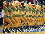 NBA-New Orleans Hornets