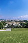 Europe, Austria, Vienna, Schonbrunn Palace