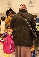 Immigrati di seconda generazione. Generazione G2. Doposcuola per bambini stranieri, Como