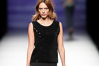 Sita Murt in Mercedes-Benz Fashion Week Madrid 2013