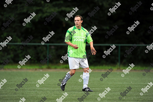 2013-08-20 / Voetbal / seizoen 2013-2014 / Excelsior Kaart - Rapid Leest / Jorn Luyckx<br /><br />Foto: Mpics.be