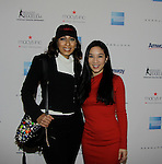 04-07-14 Skating with the Stars - Tamara Tunie - Michelle Kwan - Scott Hamilton - Gracie Gold 1 of 2