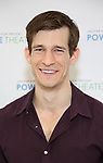 David T. Patterson attends the Media Day for 33rd Annual Powerhouse Theater Season at Ballet Hispanico in New York City.