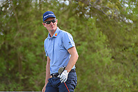 Justin Rose (GBR) watches his tee shot on 12 during day 3 of the WGC Dell Match Play, at the Austin Country Club, Austin, Texas, USA. 3/29/2019.<br /> Picture: Golffile | Ken Murray<br /> <br /> <br /> All photo usage must carry mandatory copyright credit (© Golffile | Ken Murray)