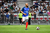 June 17th 2017; Allianz Riviera, Nice, France; Legends football international, France versus Italy;  Jean Alain Boumsong (France)