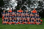 AYA JV Football 2013