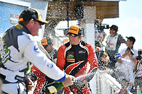 IMSA WeatherTech SportsCar Championship<br /> Sahlen's Six Hours of the Glen<br /> Watkins Glen International, Watkins Glen, NY USA<br /> Sunday 2 July 2017<br /> 38, ORECA, ORECA FLM09, PC, James French<br /> World Copyright: Richard Dole/LAT Images<br /> ref: Digital Image RD_WGI_17_579