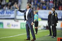 SC Heerenveen - Vitesse 260915