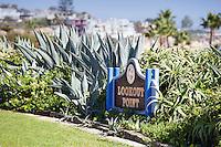 Corona Del Mar Inspiration Point
