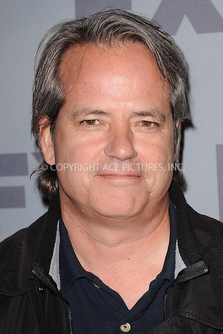 WWW.ACEPIXS.COM . . . . . .March 29, 2012...New York City....Graham Yost attends the FX Ad Sales 2012 Upfront at Lucky Strike in Manhattan on March 29, 2012  in New York City ....Please byline: KRISTIN CALLAHAN - ACEPIXS.COM.. . . . . . ..Ace Pictures, Inc: ..tel: (212) 243 8787 or (646) 769 0430..e-mail: info@acepixs.com..web: http://www.acepixs.com .