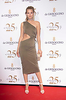 Toni Garrn attends the De Grisogono party during the 71st annual Cannes Film Festival on May 15, 2018 in Cannes, France.<br /> CAP/NW<br /> &copy;Nick Watts/Capital Pictures /MediaPunch ***NORTH AND SOUTH AMERICAS ONLY***