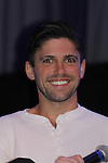 Joyce Becker's Soap Opera Festival brings actors from Young and Restless - Robert Adamson on September 26, 2015 to Caesers Horseshoe Casino in Baltimore, Maryland for a Q&A with fans with a drawing for lucky fans to meet the actors for autographs and photos.  (Photo by Sue Coflin/Max Photos)