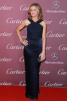 PALM SPRINGS, CA, USA - JANUARY 03: Kim Dickens arrives at the 26th Annual Palm Springs International Film Festival Awards Gala Presented By Cartier held at the Palm Springs Convention Center on January 3, 2015 in Palm Springs, California, United States. (Photo by David Acosta/Celebrity Monitor)
