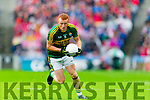 Johnny Buckley, Kerry in Action Against  Tyrone in the All Ireland Semi Final at Croke Park on Sunday.