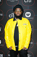 LOS ANGELES, CA - FEBRUARY 07: 24hrs attends the Warner Music Pre-Grammy Party at the NoMad Hotel on February 7, 2019 in Los Angeles, California.     <br /> CAP/MPI/IS<br /> &copy;IS/MPI/Capital Pictures