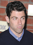 Max Greenfield attends The FOX ECO-CASINO PARTY held at The Bookbindery in Culver City, California on September 10,2012                                                                               © 2012 DVS / Hollywood Press Agency