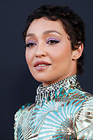 LOS ANGELES - SEP 18:  Ruth Negga at the Ad Astra Premiere at the ArcLight Theater on September 18, 2019 in Los Angeles, CA