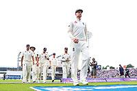 England v Pakistan - International Test Match 2nd Series Day One - 01.06.2018