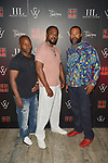 MIAMI, FL - JUNE 16: Guest attend NBA player Miami Heat (#21 / Center) Hassan Whiteside 30th Birthday Celebration at Woodside Miami produced be The Neala Group on June 16, 2019 in Miami, Florida. ( Photo by Johnny Louis / jlnphotography.com )