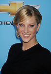 "HOLLYWOOD, CA. - September 07: Heather Morris attends the ""Glee"" Season 2 Premiere Screening And DVD Release Party at Paramount Studios on September 7, 2010 in Hollywood, California."