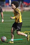 Getafe's Marc Cucurella during training session. May 19,2020.(ALTERPHOTOS/Acero)