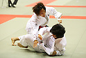 The 43rd All Japan Industrial Judo Individual Competition