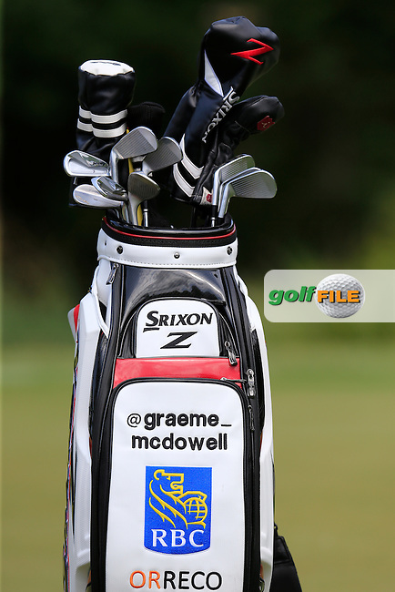 Graeme McDowell (NIR) during practice for the Players, TPC Sawgrass, Championship Way, Ponte Vedra Beach, FL 32082, USA. 11/05/2016.<br /> Picture: Golffile | Fran Caffrey<br /> <br /> <br /> All photo usage must carry mandatory copyright credit (&copy; Golffile | Fran Caffrey)