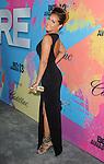 June 29, 2013 Los Angeles, Ca.<br /> Adrienne Bailon<br /> Debra L. Lee 2013 Pre-BET Awards Party, held at Milk Studios.<br /> © Fitzroy Barrett / AFF-USA.COM