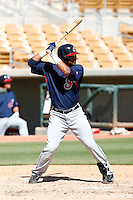 Alex Castillo - Cleveland Indians 2009 Instructional League. .Photo by:  Bill Mitchell/Four Seam Images..