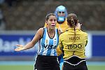 D1 England v Argentina
