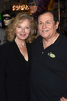 LOS ANGELES - JAN 10:  Marta Kristen, Burt Ward at the Batman '66 Retrospective and Batman Exhibit Opening Night at the Hollywood Museum on January 10, 2018 in Los Angeles, CA<br /> <br /> Batman '66 Retrospective and Batman Exhibit Opening Night, The World Famous Hollywood Museum, Hollywood, CA 01-10-18