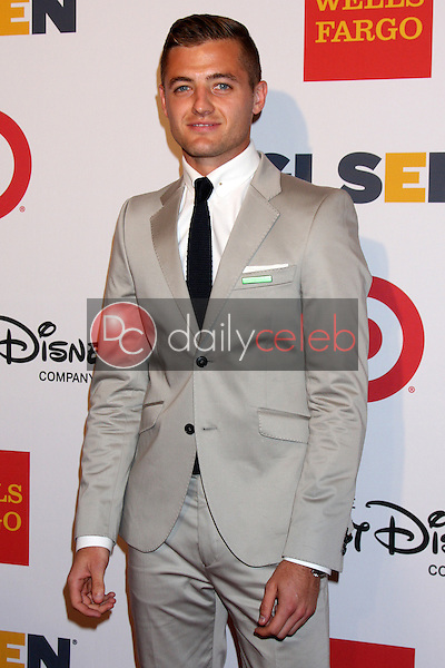 Robbie Rogers<br />